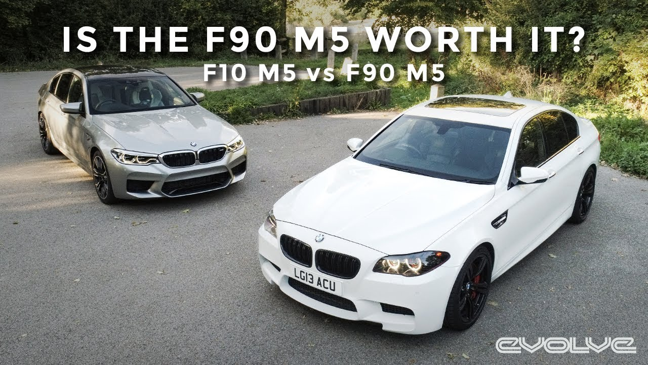 Goodbye to our F10 M5 - Final thoughts, buying advice & F90 M5 comparison