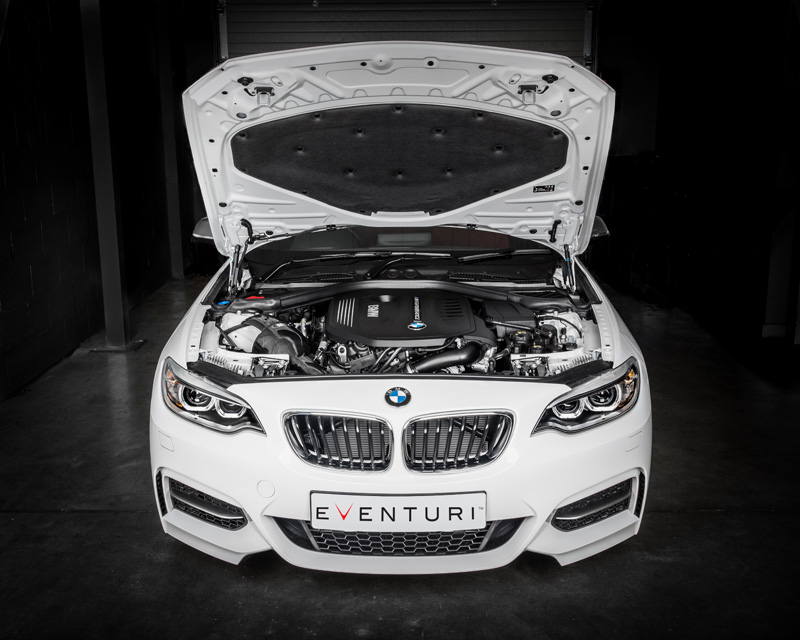 New Release - Eventuri Carbon Intake For M140i | M240i | 340i B58